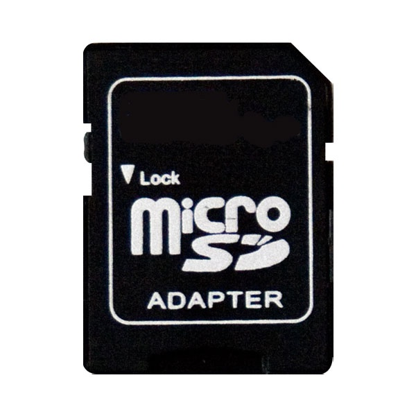 Adapter Micro SD na SD